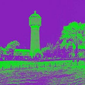 Alter Wasserturm 1